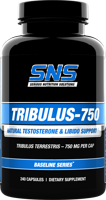 SNS Tribulus 750