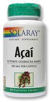Solaray Acai