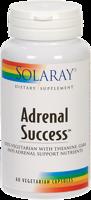 Solaray Adrenal Caps