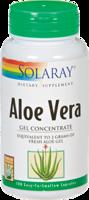 Solaray Aloe Vera Gel