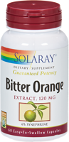 Solaray Bitter Orange Extract