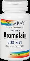 Solaray Bromelain