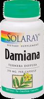 Solaray Damiana