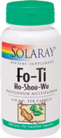 Solaray Fo-Ti