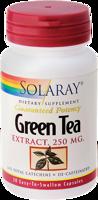 Solaray Green Tea Extract