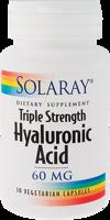 Solaray Hyaluronic Acid