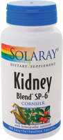 Solaray Kidney SP-6