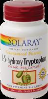 Solaray L-5-hydroxy Tryptophan