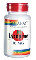Solaray Lycopene