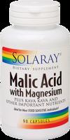 Solaray Malic Acid with Magnesium