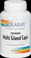 Solaray Multi Gland for Women