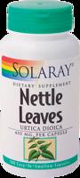 Solaray Nettle Leaves