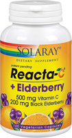 Solaray Reacta-C