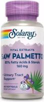 Solaray Saw Palmetto