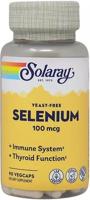 Solaray Selenium