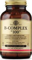 Solgar B-Complex 100