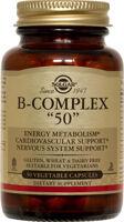 Solgar B-Complex 50