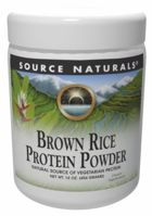 Source Naturals Brown Rice Protein