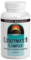 Source Naturals Coenzymate B Complex