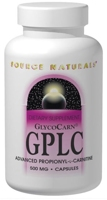 Source Naturals GlycoCarn GPLC