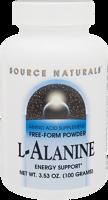 Source Naturals L-Alanine