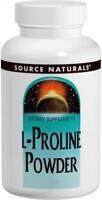 Source Naturals L-Proline