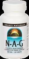 Source Naturals N-A-G, N-Acetyl Glucosamine