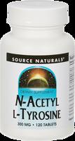 Source Naturals N-Acetyl L-Tyrosine