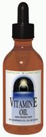 Source Naturals Topical Vitamin E Oil