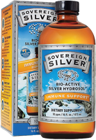 Sovereign Silver Bio-Active Silver Hydrosol - Immune Support