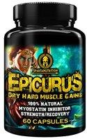 Sparta Nutrition Epicurus