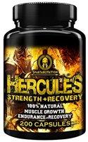 Sparta Nutrition Hercules