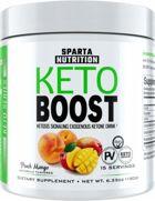 Sparta Nutrition Keto Boost Discount