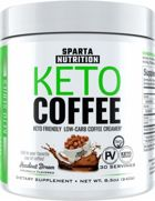 Sparta Nutrition Keto Coffee