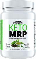 Sparta Nutrition Keto MRP Discount