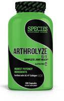 Species Arthrolyze