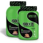 Species Isolyze