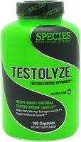 Species Testolyze