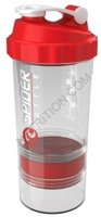 Spider Bottle 2Go Clear Cup