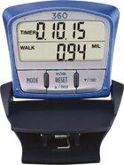 Sportline 360 - Total Fitness Pedometer