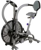Stairmaster StairMaster Zephyr Dual Action Bike