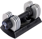 Stamina Products Stamina Versa-Bell II 50 lb. Adjustable Dumbbell