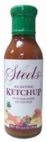Steel's Gourmet Condiment Sauce