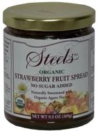 Steel's Gourmet Jams / Fruit Spreads