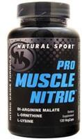 STS Pro Muscle Nitric