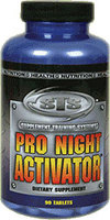 STS Pro Night Activator