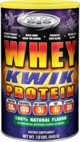 STS Whey Kwik Protein