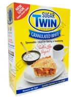 SugarTwin Granulated White Sweetener