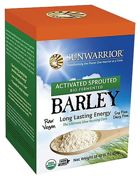 Sun Warrior Activated Barley