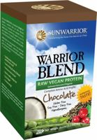 Sun Warrior Warrior Blend Raw Protein
